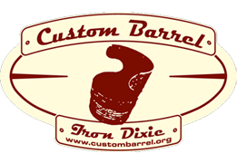 custom barrel